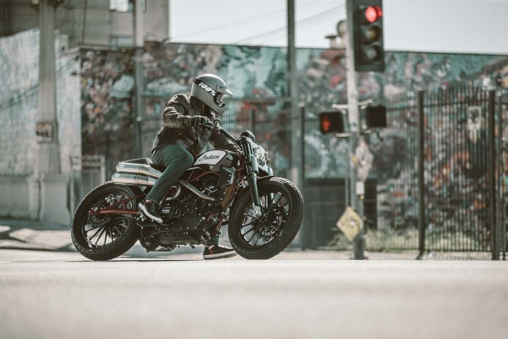 Indian concept gets our heart racing
