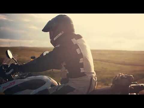 Motojourno seeking funding for Quixotic film