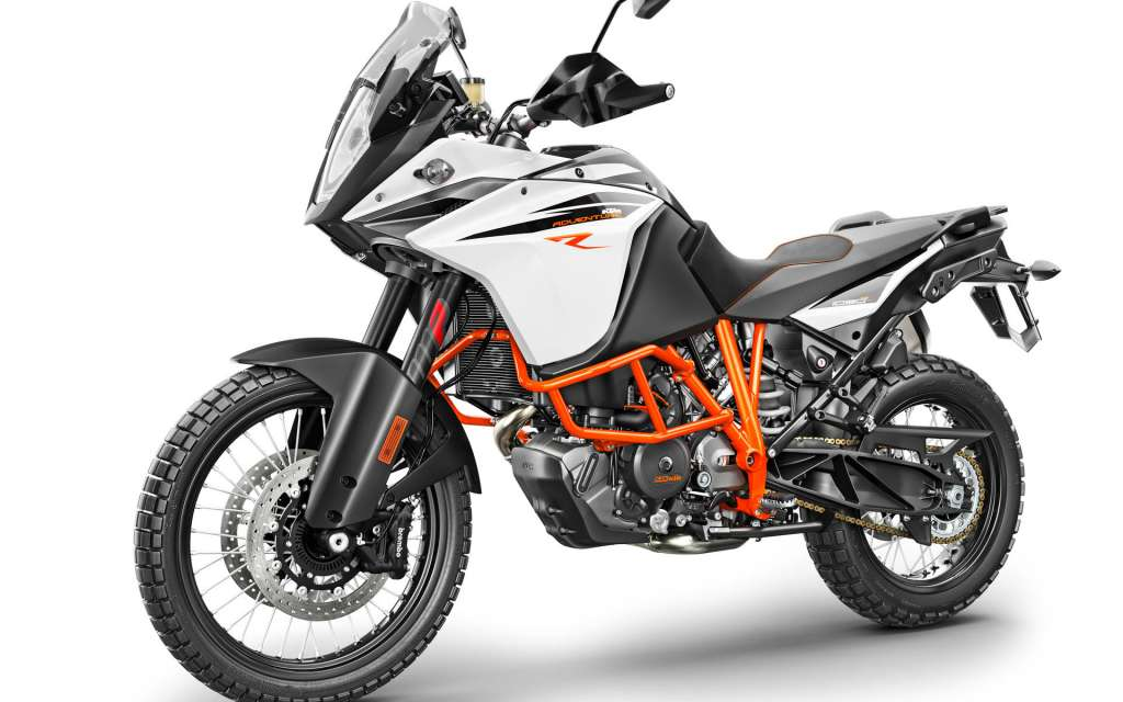 KTM Adventure Rally details announced