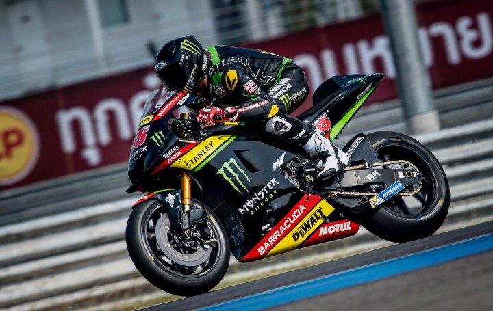 Hafizh Syahrin to replace Jonas Folger at Tech3