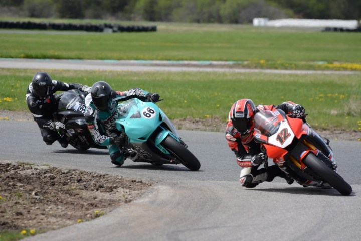 Canadian Superbike preview