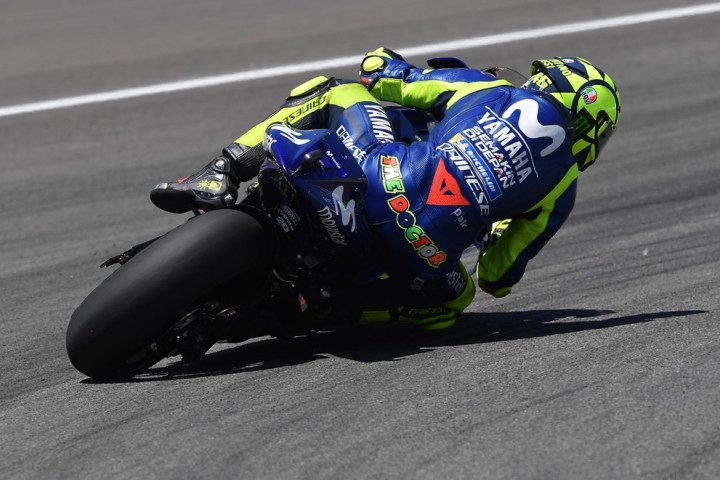 Race listings: MotoGP