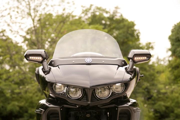 Test Ride: 2018 Yamaha Star Eluder
