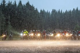 2018 Fundy Adventure Rally Daniel Espinosa Photo (5)