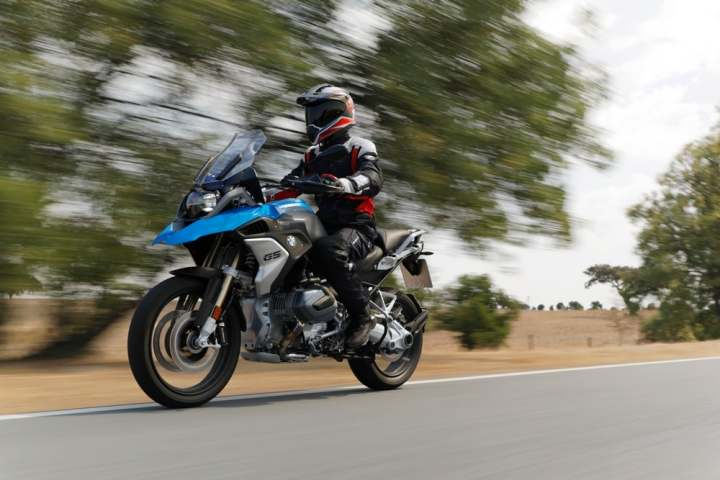 New BMW R1250GS and R1250RT officially revealed
