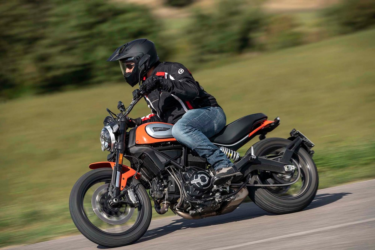 First ride: 2019 Ducati Scrambler Icon
