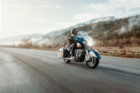 2019 Indian Chieftain Classic (5)