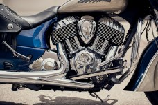 2019 Indian Chieftain Classic (9)