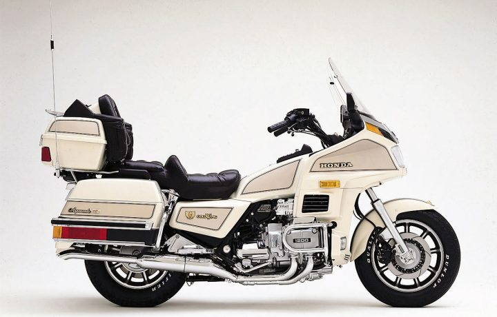 Made in the USA: The American history of Kawasaki and Honda