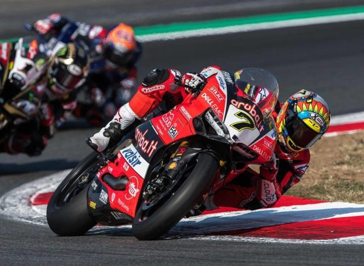 Race listings: Argentina World Superbike