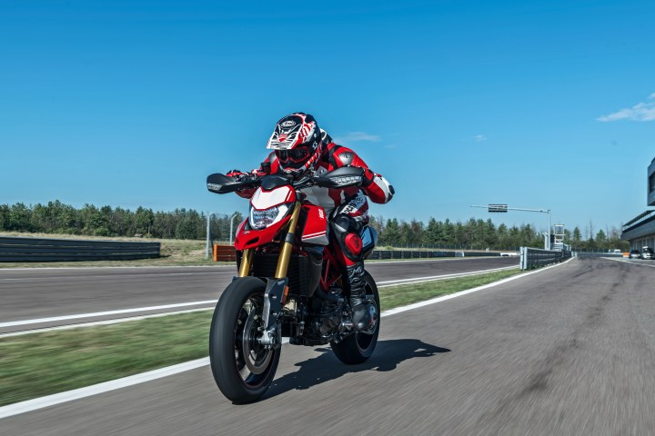 Behold The New Ducati Hypermotard 950 And The Hypermotard 950 Sp
