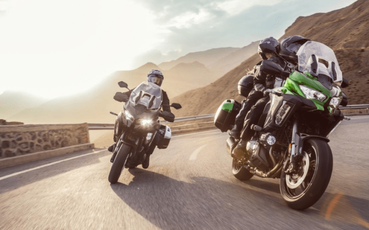 Kawasaki Versys 1000: Street-friendly ADV machine gets upgrades