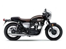 2019 Kawasaki W800 Cafe 3