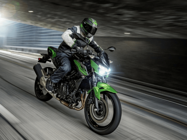 2019 Kawasaki Z400: Team Green builds an entry-level naked bike
