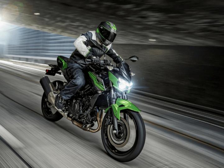 2019 Kawasaki Z400: Team Green builds an entry-level naked bike