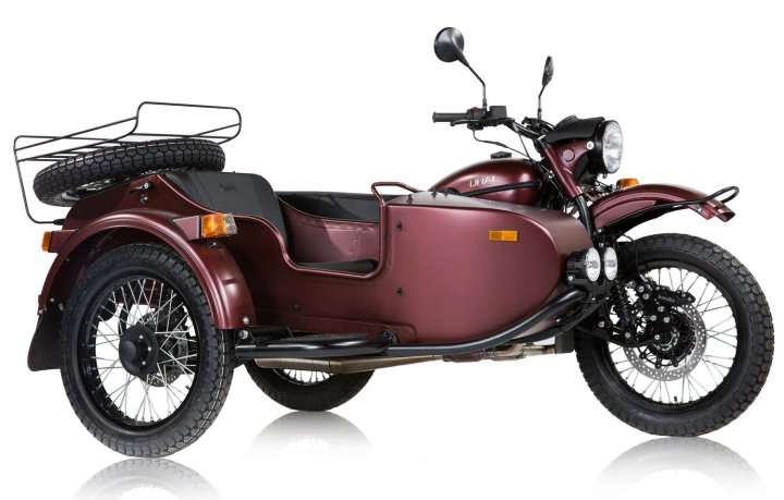 Ural to build a better boxer for 2019