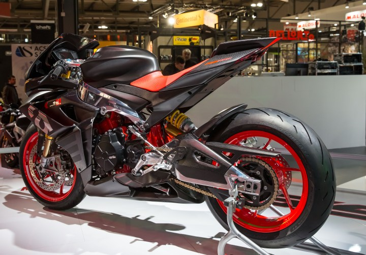 Analysis: The cheers and jeers of EICMA