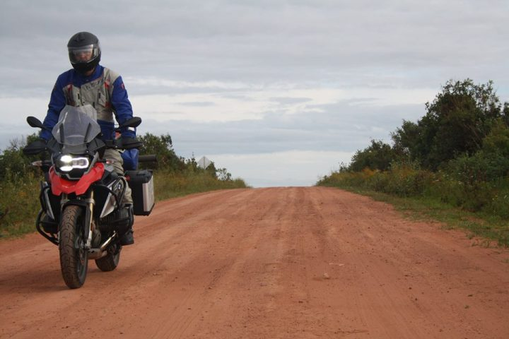 My favourite roads: Prince Edward Island