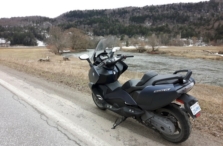 Springization: Get ready to ride