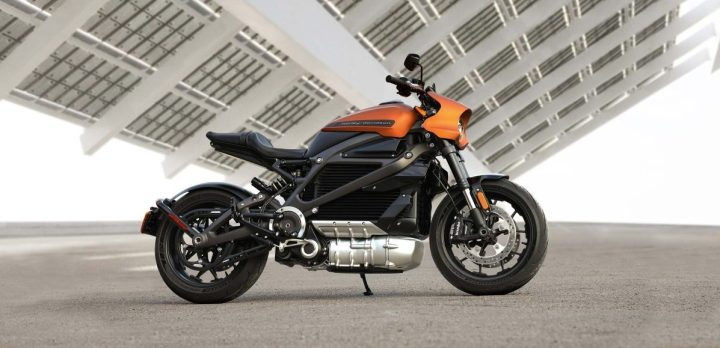 Today, you can pre-order the Harley-Davidson LiveWire