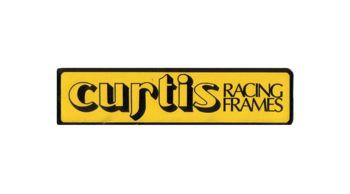 Success Down Under for Belleville's Curtis Racing Frames