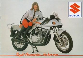 The 1980s' Katana ...