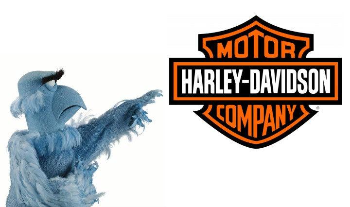 The changing face of Harley-Davidson
