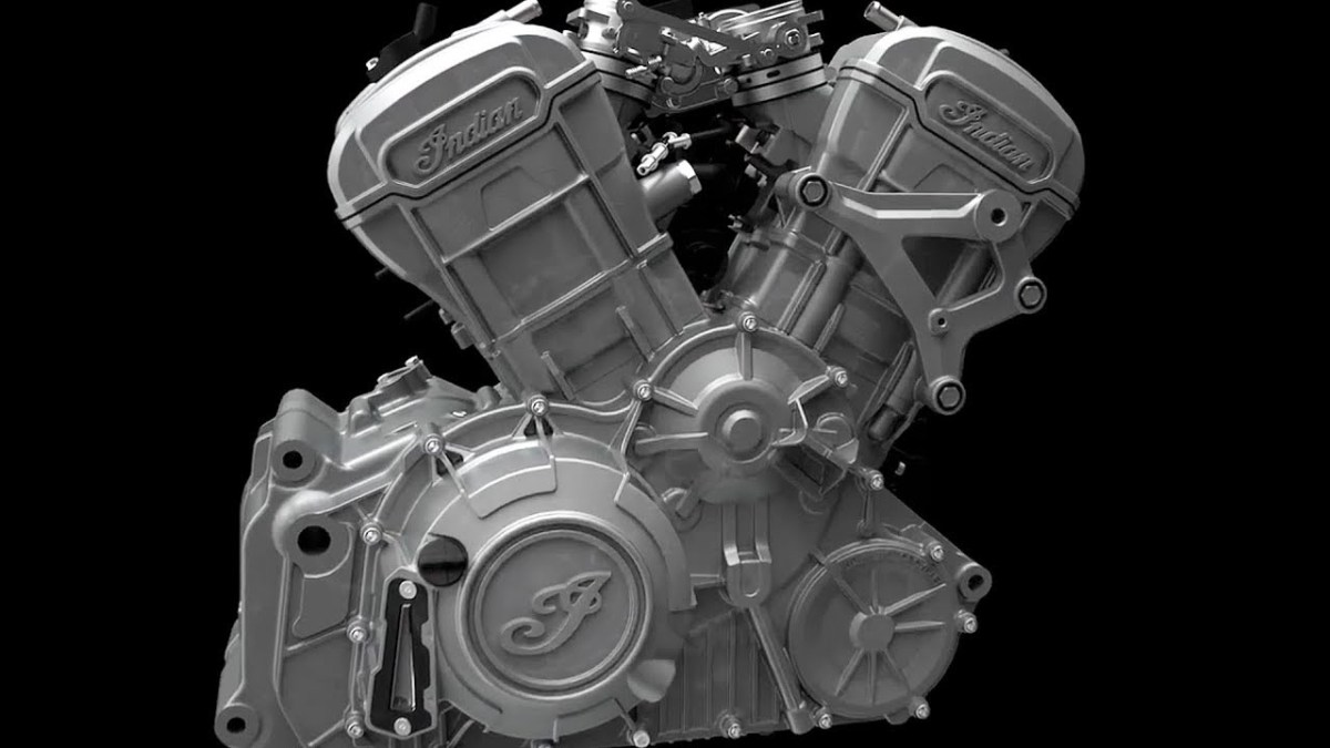 More Indian FTR1200 models coming