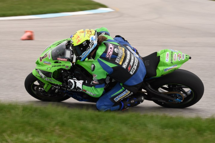 Get ready for Canadian Superbike!