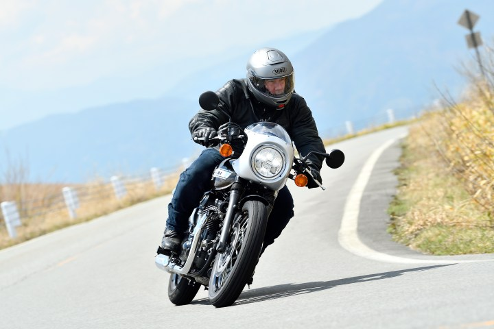 First Ride: 2019 Kawasaki W800