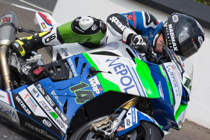 Isle of Man TT sees racing start today