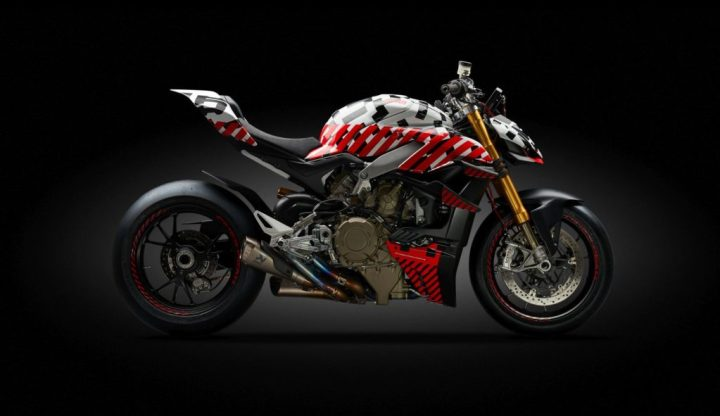 Ducati to unveil next year's lineup on October 23