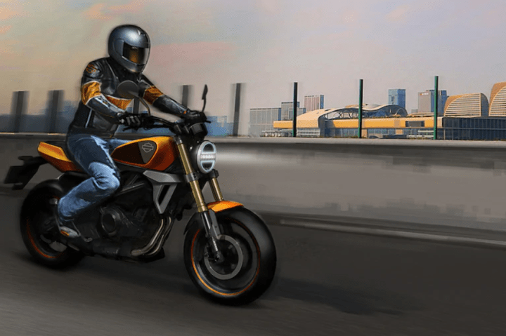 Harley-Davidson announces partnership with Qianjiang to build small-capacity motorcycles