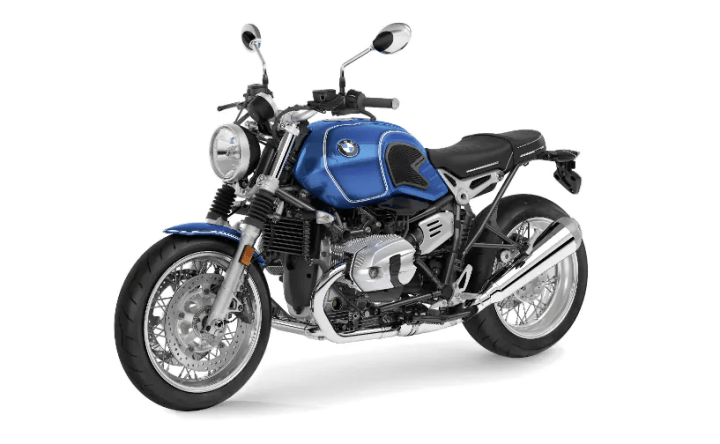 BMW R nineT/5 is your latest retro prototype bike