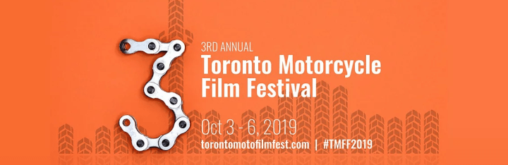 Toronto Motorcycle Film Festival announces lineup