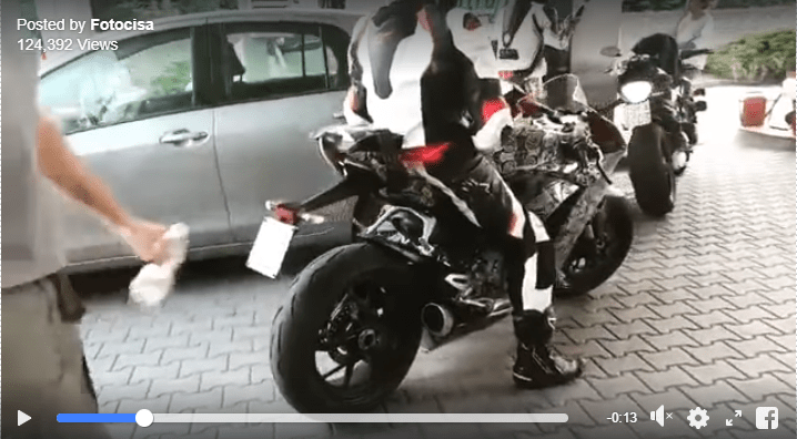 Video: Ducati's new Panigale 959, Streetfighter V4