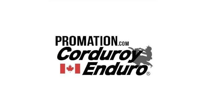 Corduroy Enduro runs this weekend