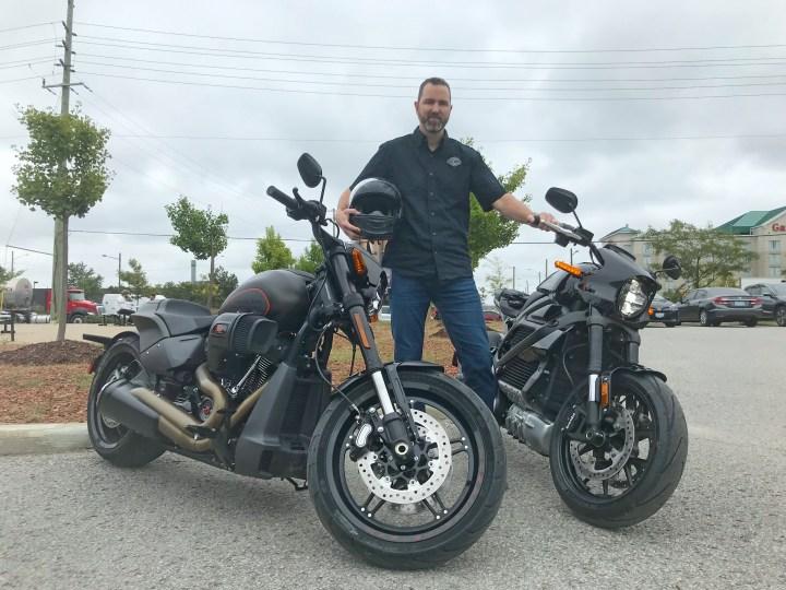 The CMG Chat: Scott Winhold, Harley-Davidson Canada's new boss