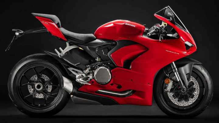 Ducati Panigale V2: The 959 grows up