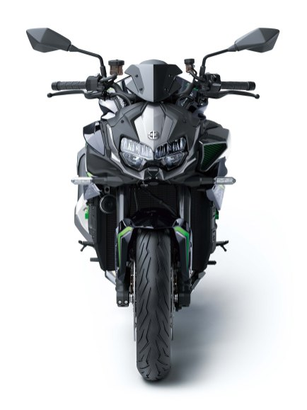 2020 Kawasaki Z H2 5