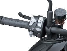 2020 Kawasaki Z H2 8