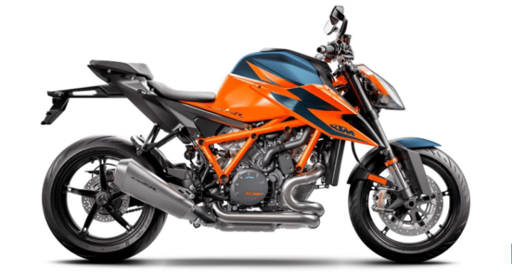 KTM 1290 Super Duke R: The beast is rebuilt!