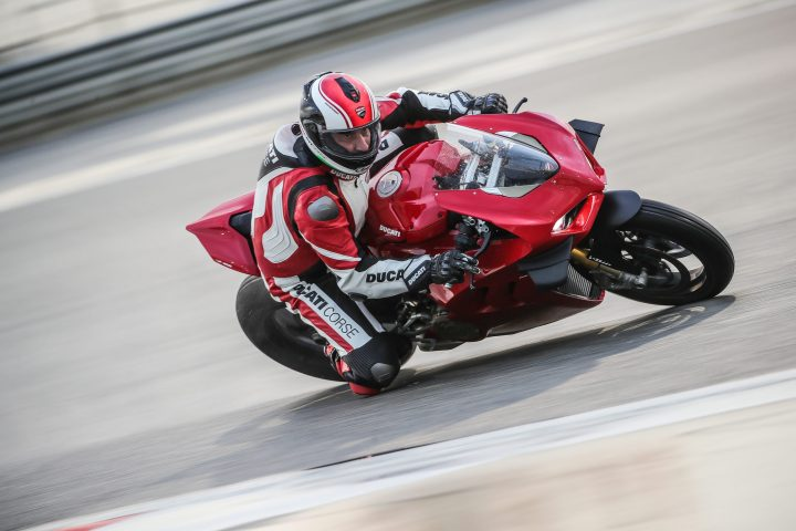 First ride: 2020 Ducati Panigale V4S
