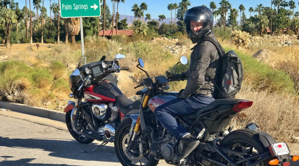 Canada Moto Guide - The Canadian Motorcycle Guide