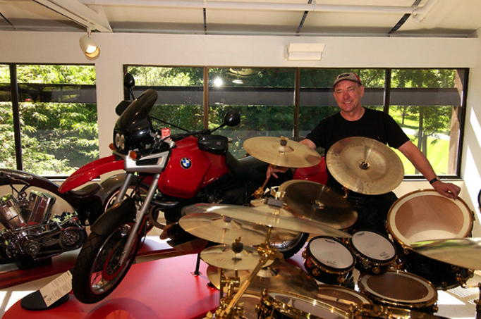 Opinion: Neil Peart