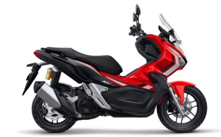 Report: Honda ADV150 coming to North America