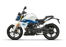 2021 BMW G310 R 2