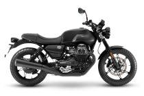 Moto Guzzi V7 Stone. Photo: Moto Guzzi