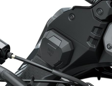 2021 Kawasaki KLR650 (1)