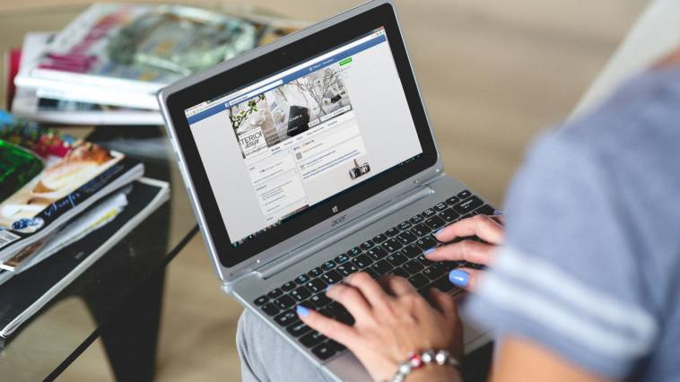 Supprimer tous ses messages Facebook d'un seul clic